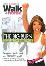 Leslie Sansone: Walk at Home - The Big Burn