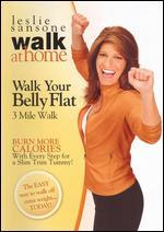 Leslie Sansone: Walk at Home - Walk Your Belly Flat: 3 Mile Walk
