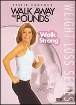 Leslie Sansone: Walk Away the Pounds Express - Walk Strong