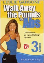 Leslie Sansone: Walk Away the Pounds for Abs - 3 Miles