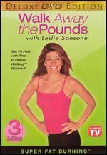 Leslie Sansone: Walk Away the Pounds - Super Fat Burning