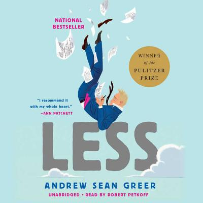 Less Lib/E - Greer, Andrew Sean, and Petkoff, Robert (Read by)