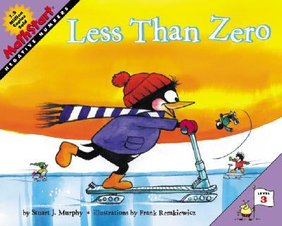 Less Than Zero - Murphy, Stuart J