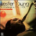 Lester Young in Washington D.C. 1956, Vol. 2
