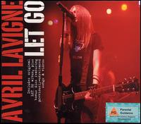 Let Go [Import Bonus CD] - Avril Lavigne