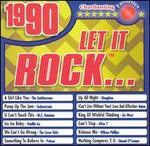 Let It Rock 1990