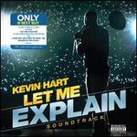 Let Me Explain [Only @ Best Buy]