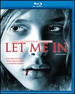 Let Me In [Blu-ray] - Matt Reeves
