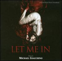 Let Me In [Original Score] - Michael Giacchino