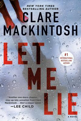 Let Me Lie - Mackintosh, Clare