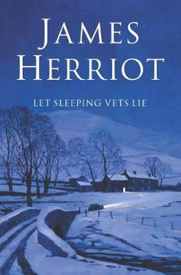 Let Sleeping Vets Lie - Herriot, James