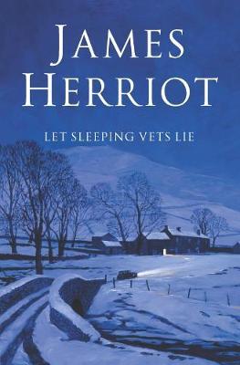 Let Sleeping Vets Lie - Herriot, James