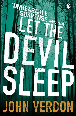 Let the Devil Sleep - Verdon, John