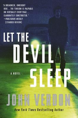 Let the Devil Sleep - Verdon, John