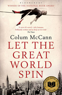 Let the Great World Spin - McCann, Colum