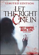 Let the Right One In [Limited Edition]