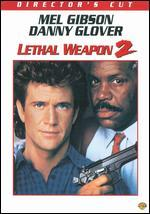 Lethal Weapon 2 [Director's Cut]