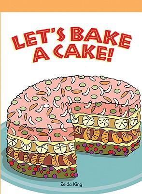 Let's Bake a Cake! - King, Zelda