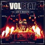 Let's Boogie! Live from Telia Parken