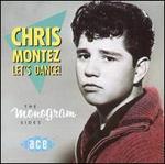 Let's Dance: Monogram Sides
