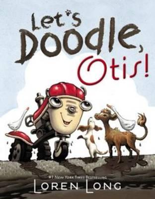 Let's Doodle, Otis! - Long, Loren