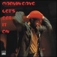 Let's Get It On [Bonus Tracks] - Marvin Gaye