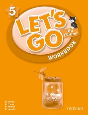 Let's Go: 5: Workbook -