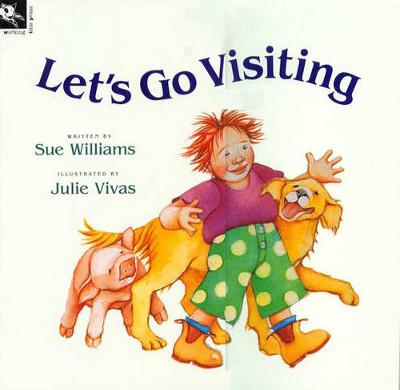 Let's Go Visiting - Williams, S