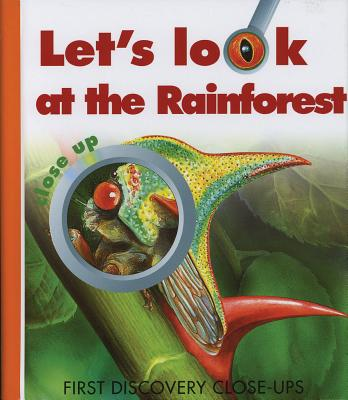 Let's Look at the Rainforest - Allaire, Caroline