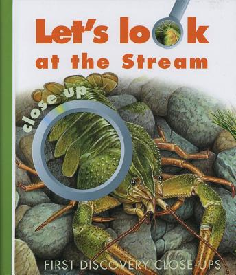 Let's Look at the Stream - Allaire, Caroline