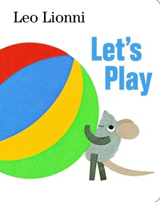 Let's Play - Lionni, Leo