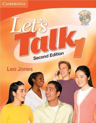 Let's Talk 1 - Jones, Leo