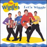 Let's Wiggle - The Wiggles