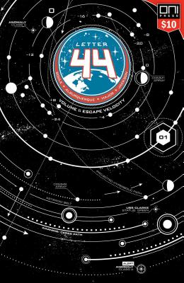Letter 44, Volume 1: Square One Edition - Soule, Charles