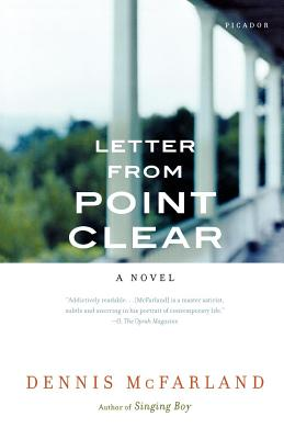 Letter from Point Clear - McFarland, Dennis