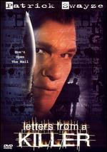 Letters from a Killer [Millenium Series]