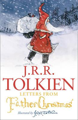 Letters from father christmas book by j r r tolkien 12 letters from father christmas tolkien j r r spiritdancerdesigns Choice Image