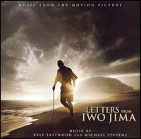 Letters from Iwo Jima [Music from the Motion Picture] - Kyle Eastwood/Michael Stevens