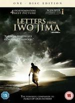 Letters from Iwo Jima - Clint Eastwood