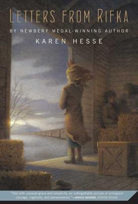 Letters from Rifka - Hesse, Karen