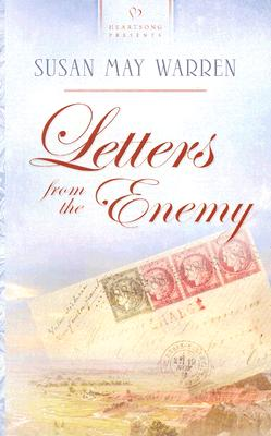 Letters from the Enemy - Warren, Susan May