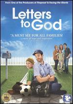 Letters to God - David Nixon