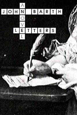 Letters - Barth, John, Professor, and John, Barth