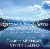 Letting Go of Stress - Subliminal Series / Letting Go of Stress