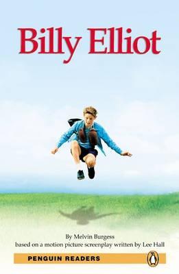 Level 3: Billy Elliot - Burgess, Melvyn