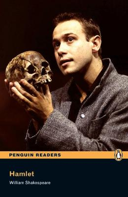 Level 3: Hamlet Book and MP3 Pack - Shakespeare, William