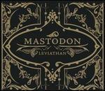 Leviathan [CD & DVD Audio]