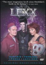 Lexx: Series 2, Vol. 1