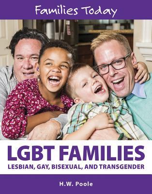 Lgbt Families - Poole, Hilary W