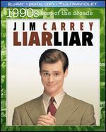 Liar Liar [Includes Digital Copy] [UltraViolet] [Blu-ray]